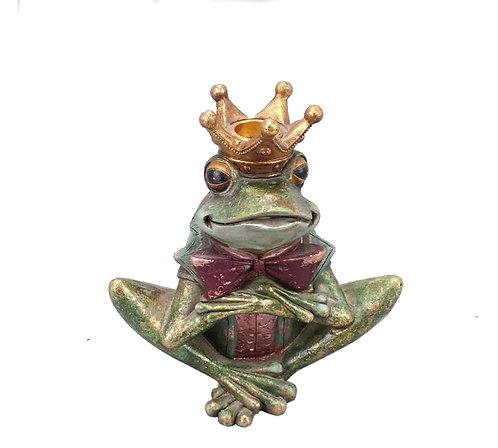 Κηροπήγιο Βασιλιάς Βάτραχος