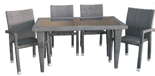 Kenya τραπέζι
