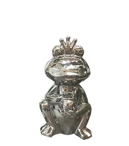 Κεραμικός διακοσμητικός βάτραχος