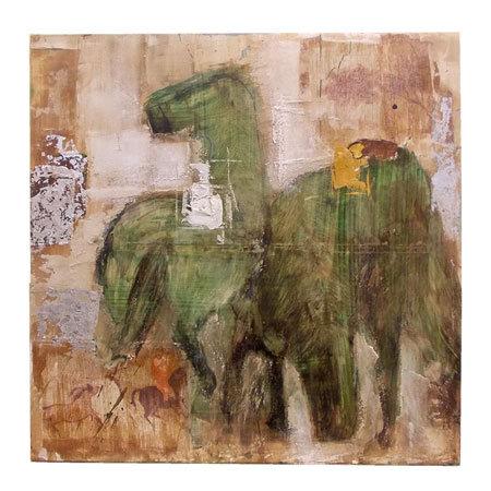 Διακοσμητικός πίνακας 100x100