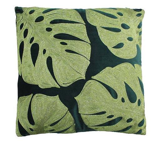 Βελούδινο διακοσμητικό μαξιλάρι