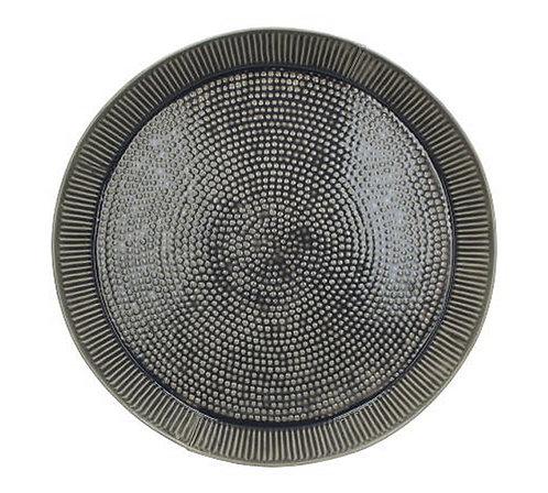 Μεταλλικός διακοσμητικός δίσκος
