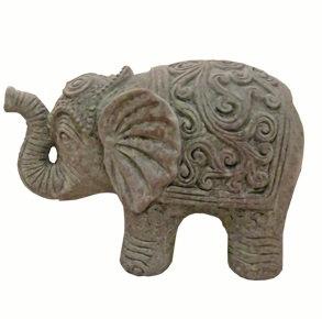 Διακοσμητικός ελέφαντας Κωδ. 0417