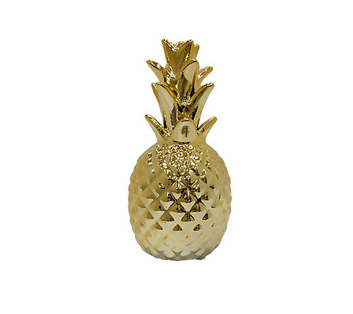 Κεραμικός διακοσμητικός ανανάς