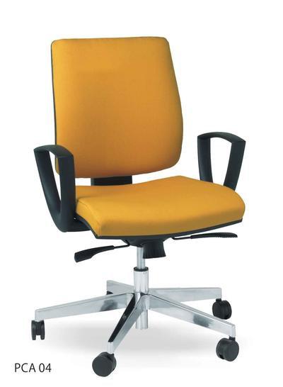 Κάθισμα γραφείου Camelia PCA02