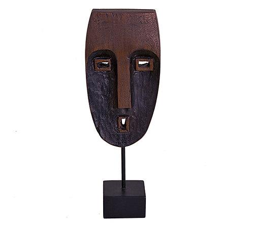 Διακοσμητική Αφρικάνικη μάσκα