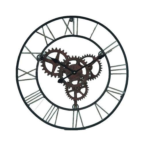 Ρολόι τοίχου 'Gear'