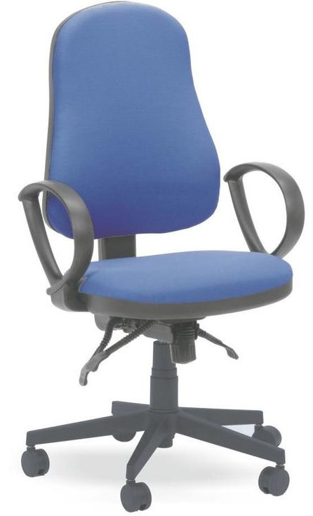 Κάθισμα γραφείου Rubus Synchron PRU04