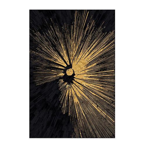 Πίνακας Explode 120x80
