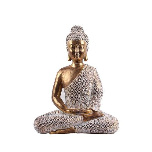 Διακοσμητικός Βούδας Karma