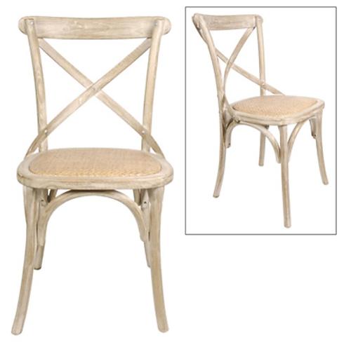 Καρέκλα χιαστή 20-75-194