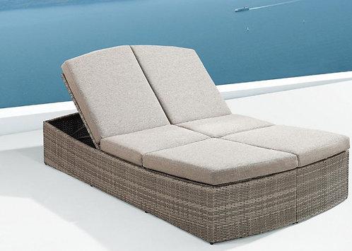 Comfy διπλή ξαπλώστρα