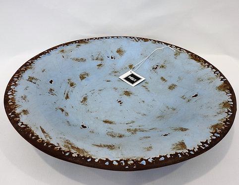 Κεραμικό διακοσμητικό πιάτο (μεγάλο)