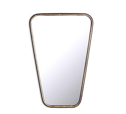 Μεταλλικός καθρέπτης (μεγάλος)