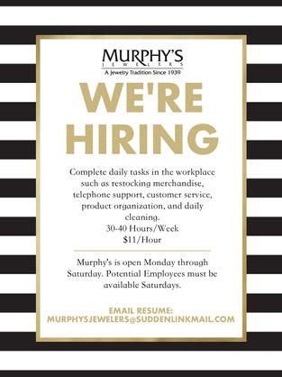 Murphy's Jewelers