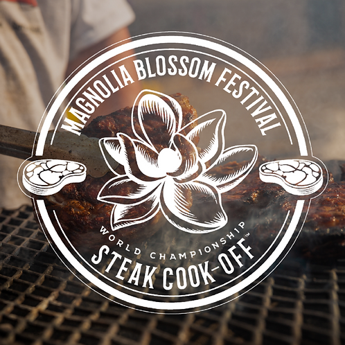 Magnolia Blossom Festival Steak Tickets