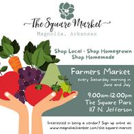 The Square Market