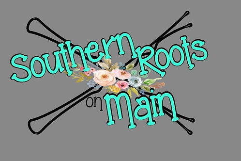 Southern Roots on Main Gift Certificate