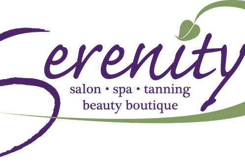 Serenity Day Spa and Tanning Salon Gift Certificate
