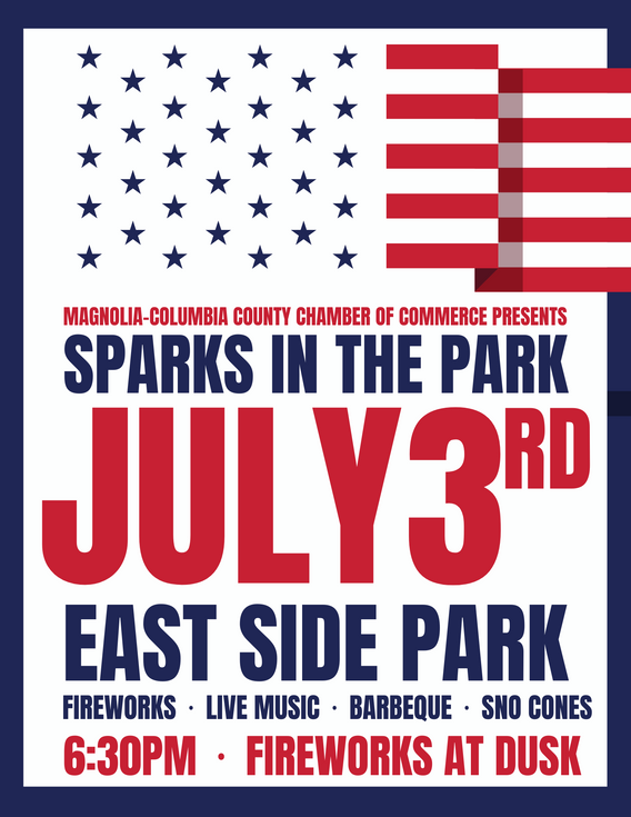 Sparks in the Park