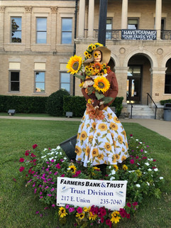 Farmers Bank & Trust - Trust Division