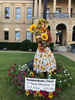 Farmers Bank & Trust - Trust Division