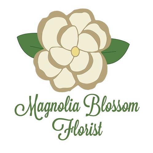Magnolia Blossom Florist Gift Certificate