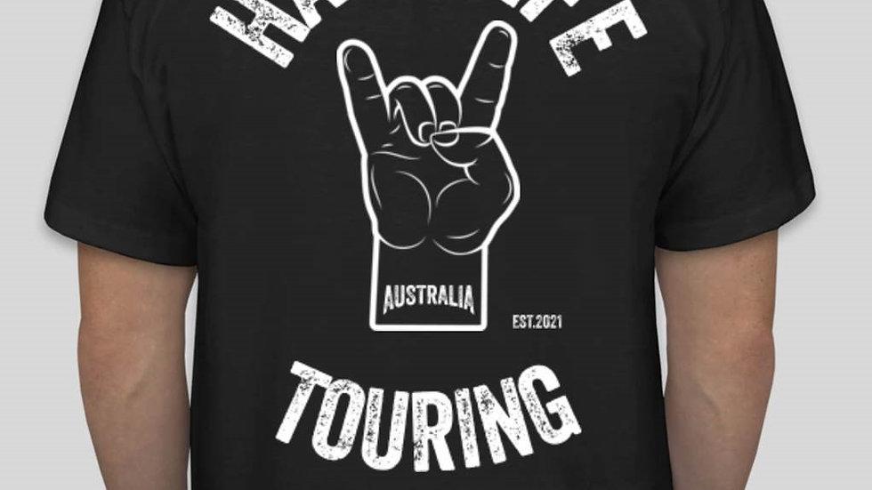 Hard Life Rock on Rocker Shirt