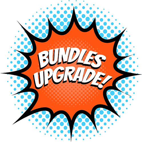 BUNDLES UPGRADE (TREDEGAR)