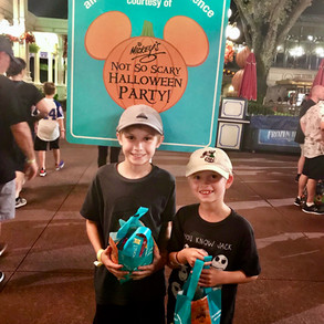 Why Disney is Truly The Happiest Place On Earth For Food Allergy Kids!