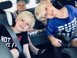 Traveling 101: Road Tripping It With Food Allergies