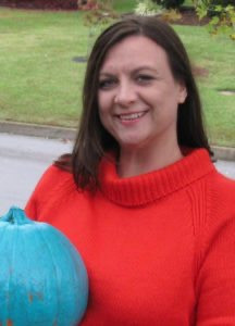 Blog Hop: Meet The Creator of the Teal Pumpkin Project®: A Mom Who's Made a BIG Difference
