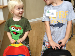 Starting a New School Year with Food Allergies: Preschool