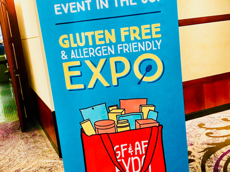 """Top """"Kid Picks"""" From The Gluten-Free And Allergen-Friendly Expo!"""