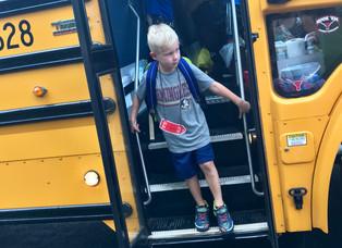 Blog Hop... Mom Hacks For Making Back-To-School A Breeze!