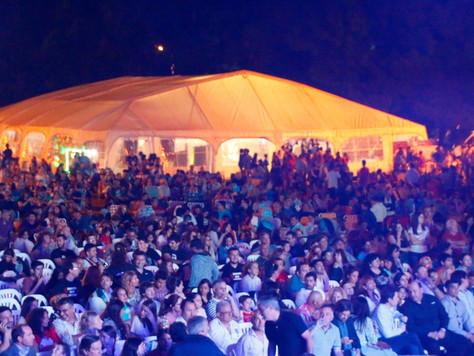 """Potrero Encanta presente en la  """"XXXII Fiesta Provincial del Turismo y del Vino"""""""