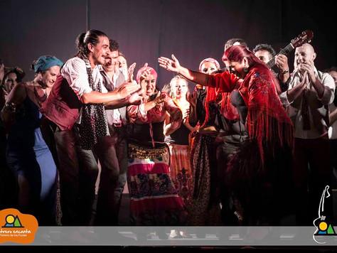 Potrero Flamenco