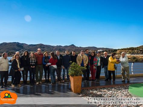 1° Encuentro Provincial de Municipios Turísticos