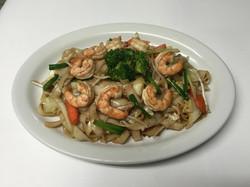 Chow Fun Noodle