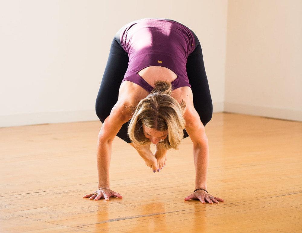 Tantra Vinyasa Yoga Level II