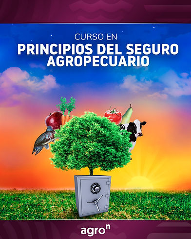 principio del seguro agropecuario _ REDE