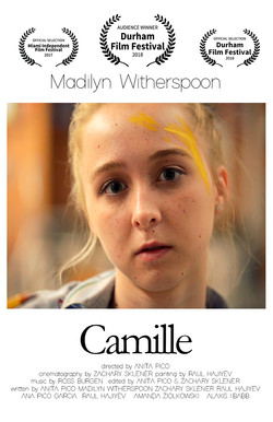 Camille Poster (2017)