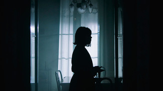 The Writing Box (2019)