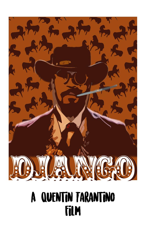 Django Unchained (2018)