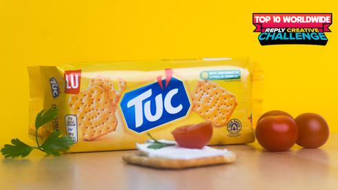 """TUC """"STUC IN HEAVEN"""""""