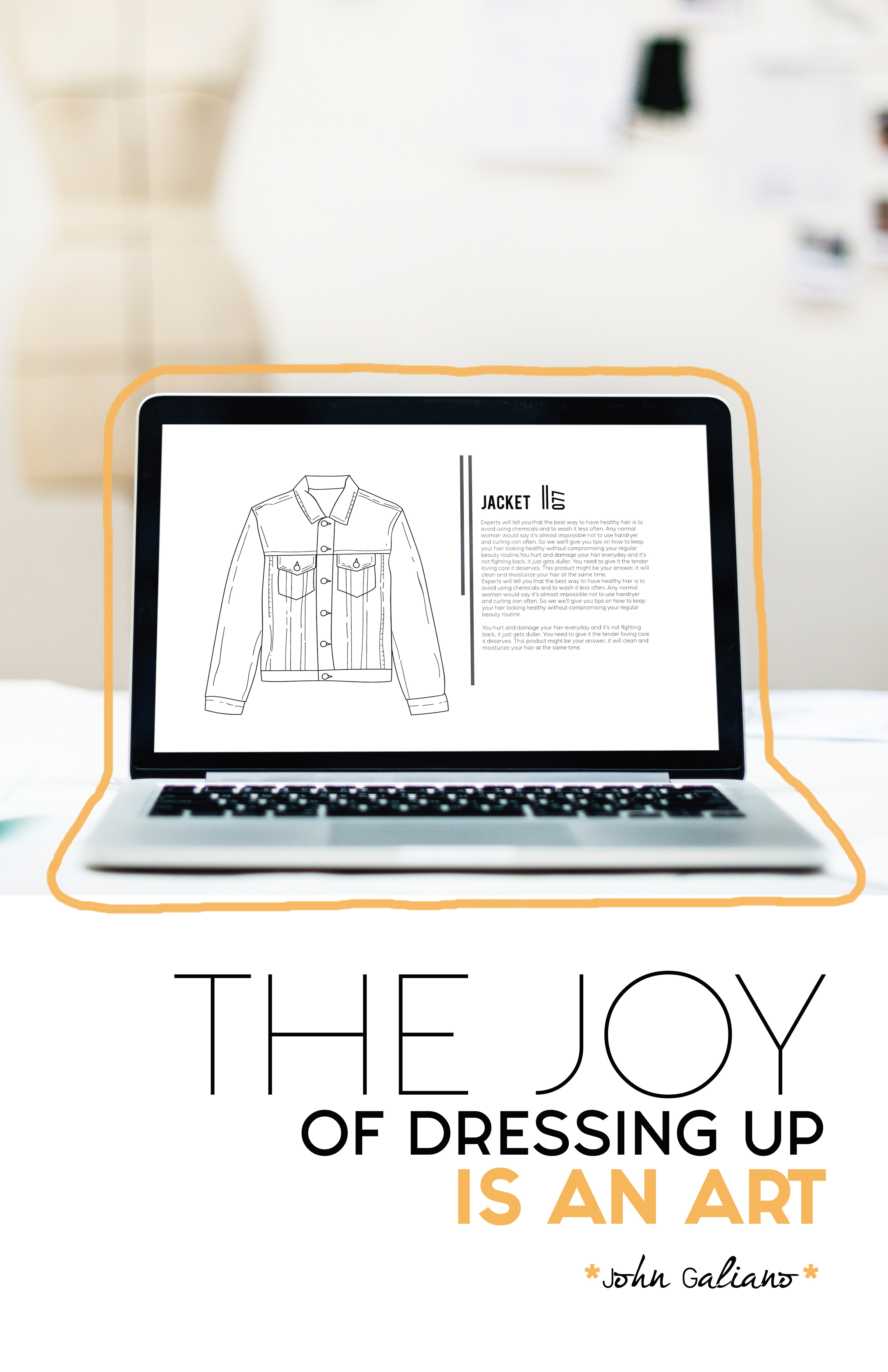 #thejoyofdressing