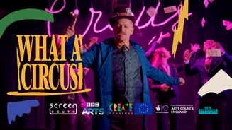 BBC New Creatives (2020)
