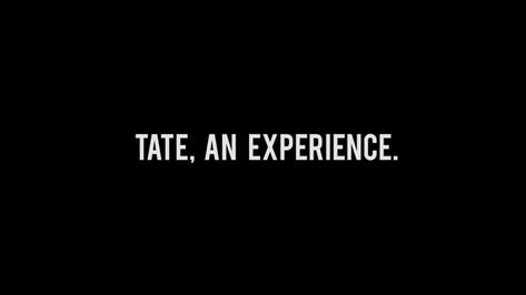 TATE (2019)