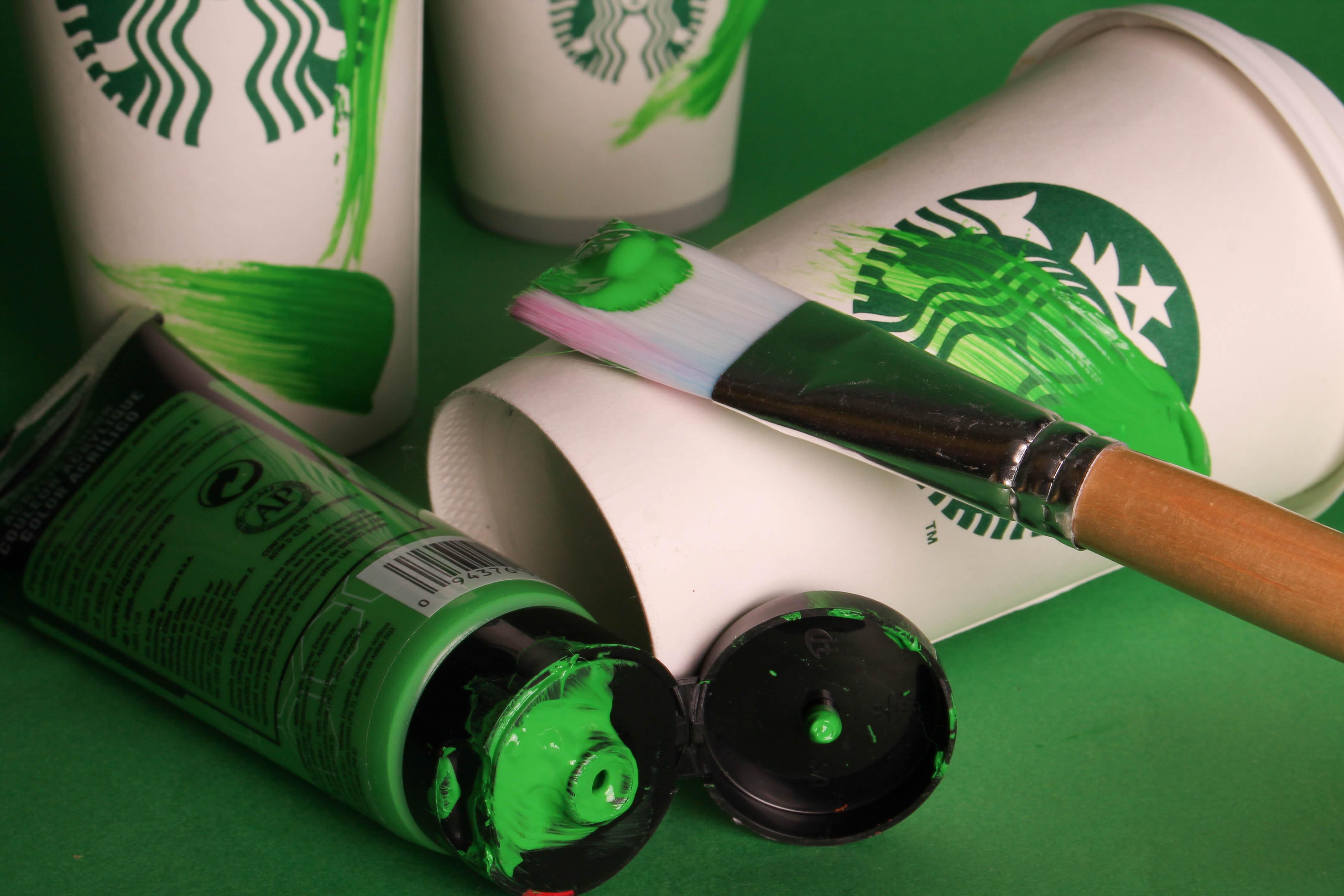 Starbucks Collection 17