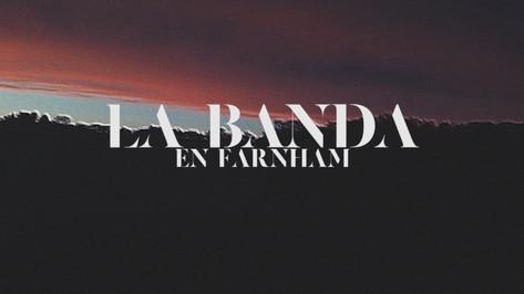LA BANDA (2019)